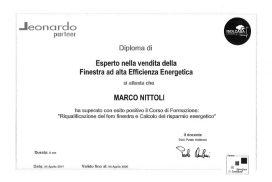 Diploma-Marco-Nittoli